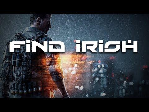 Battlefield 4 Gameplay - Find Irish and Meet Garrison HD (4/25)