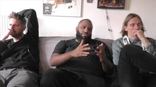 De Jeugd Van Tegenwoordig interview (deel 3)