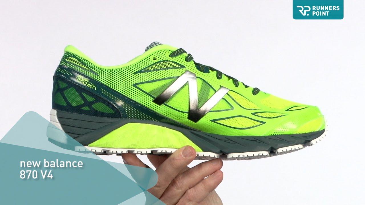 new balance 870 v4 comprar