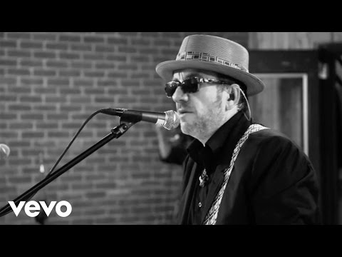 Elvis Costello And The Roots - I Want You (MSR Studios)