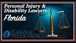 St. Augustine Premises Liability Lawyer