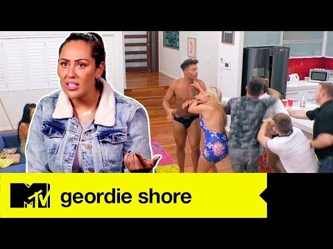 May 2018. Geordie Shore EXCLUSIVE: Sophie Kasaei reveals shes moved on..