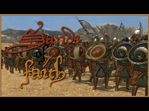 Sands of Faith | Warband Mod | Part 2 - Sultan Salah Al-Din