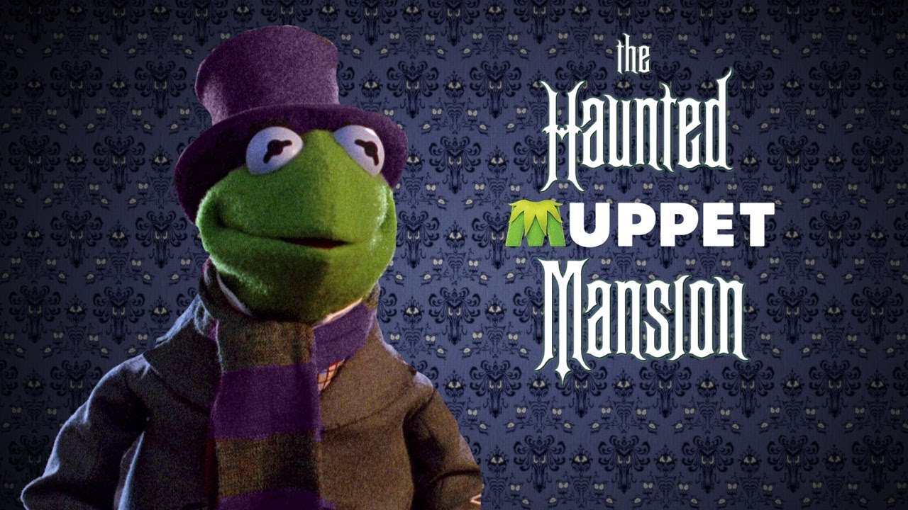 'Muppets Haunted Mansion': Three Ways to Watch the Family ...