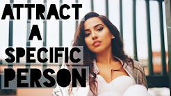 How to Attract Love & A Specific Person | Law of Attraction