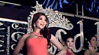 MS.GODDESS 2012 (TONDO MANILA)(SWIMSUIT COMPETITION)