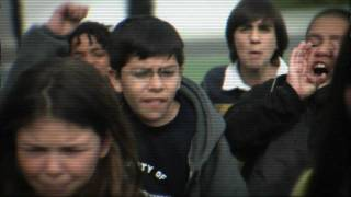 Anti-Bullying PSA: The Price of Silence