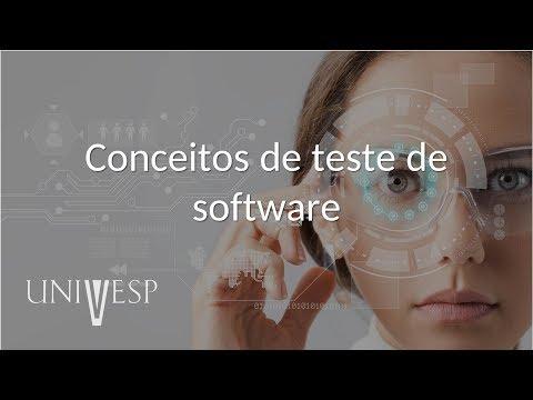 Gerência e Qualidade de Software - Aula 07 - Conceitos de teste de software
