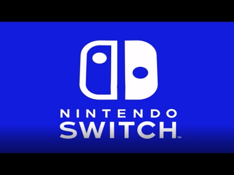 Nintendo Switch Click for 45 Minutes (With Special Effects)