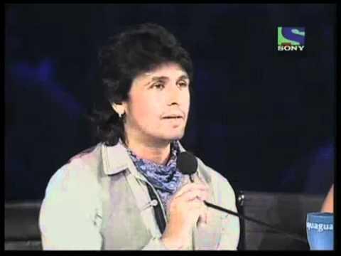 X Factor India - Nirmitee's Naughty Performance On Munni Badnam Hui- X Factor India - Episode 24 - 5th Aug 2011