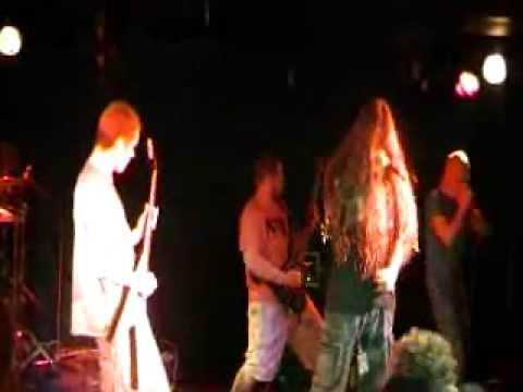 Scatorgy @ London Deathfest 2010 - Clip 2