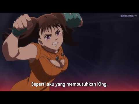 Nanatsu No Taizai Season 3 Episode 15 Sub Indo