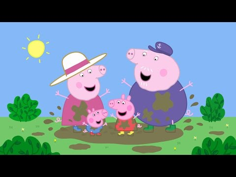 Peppa Pig - 7 Hour Peppa Pig English Episodes New Episodes 2015
