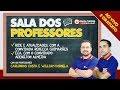 Sala Dos Professores Especial | ECA