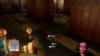 Hitman gameplay 15
