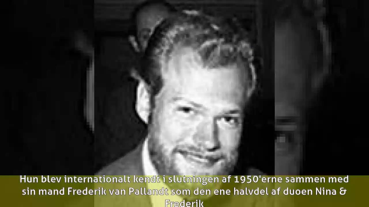 nina van pallandt the long goodbye