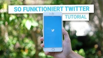 Twitter für Dummies | So funktioniert Twitter (Tutorial)