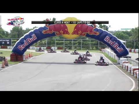 2018 Red Bull Kart Fight Taiwan | Live Broadcast | Kung Media x Red Bull