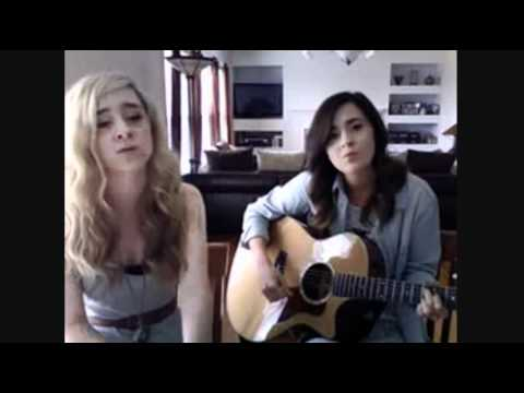 Megan and Liz Live Chat April 29, 2012 (Part 1)