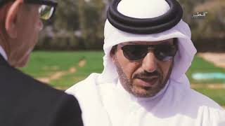 A 30-minute Documentary On Qatar TV About QEERI's Mandate To Drive Solar Energy Research& Technology