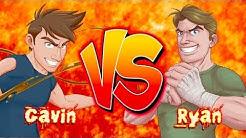 VS Episode 37: Gavin vs. Ryan