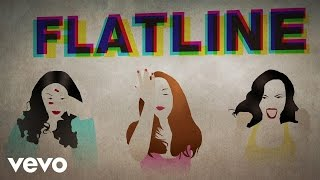 Скачать Mutya Keisha Siobhan Flatline Official Lyric Video
