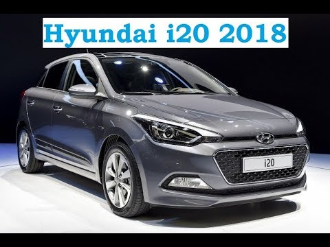 hyundai i20 coupe 2018 new facelift model review. Black Bedroom Furniture Sets. Home Design Ideas