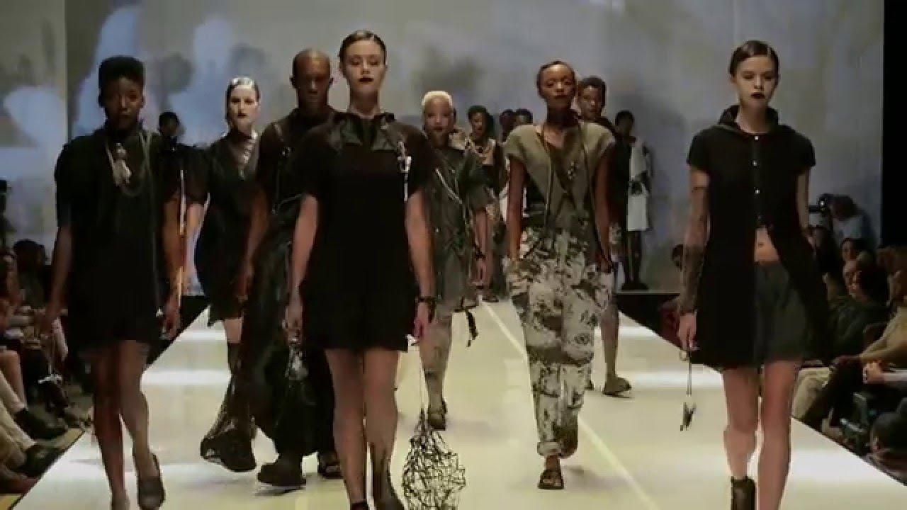 LISOF 2015 Fashion Show