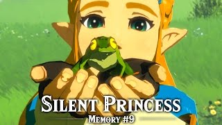 SIlent Princess - Recovered Memory #9 - The Legend of Zelda: Breath of the Wild