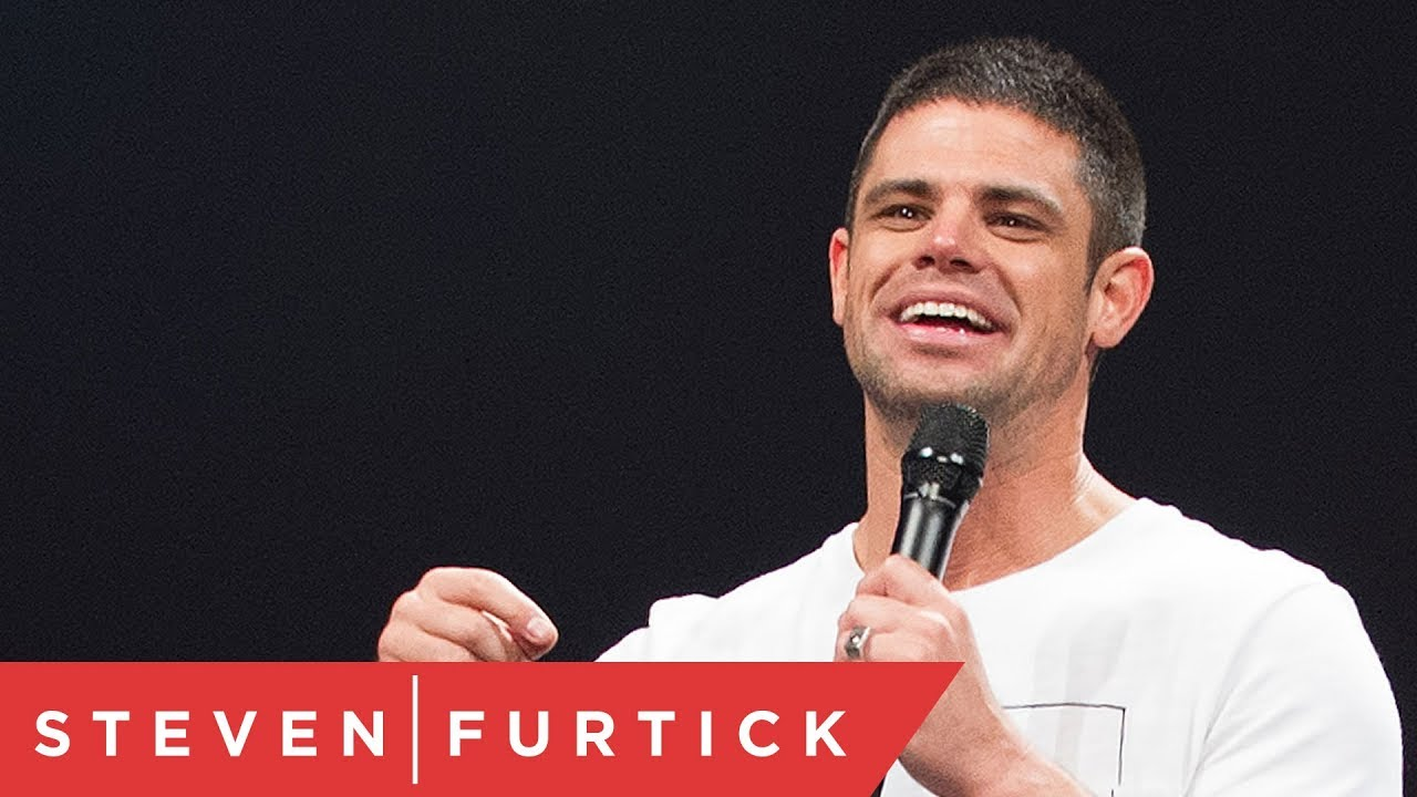Why Rejection Can Actually Be a Blessing | Pastor Steven Furtick