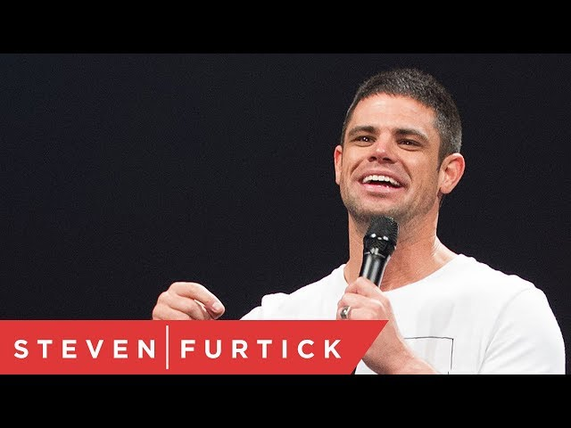 Why Rejection Can Actually Be a Blessing   Pastor Steven Furtick