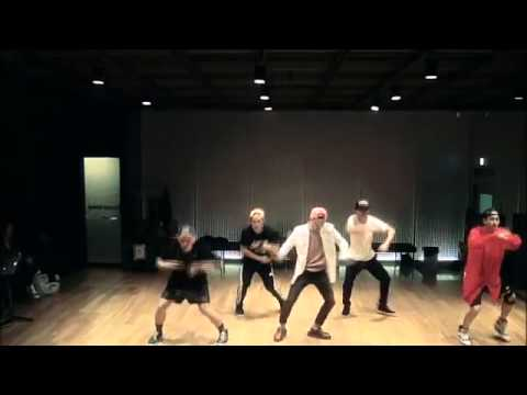 G-DRAGON - Who You (Dance Practice)