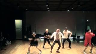 Video G-DRAGON - Who You (Dance Practice) download MP3, 3GP, MP4, WEBM, AVI, FLV Desember 2017