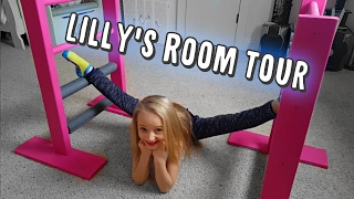 Lilly K Room Tour! • 8yrs old • Lilliana Ketchman • Dance Moms thumbnail