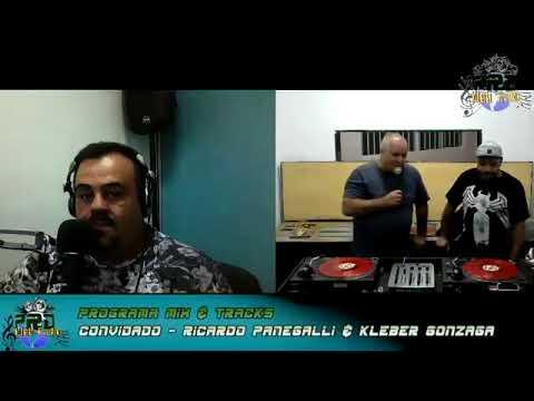Programa Mix & Tracks de prowebradio