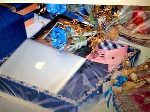 Ranjanaarts Trousseau Packing Wedding Packing Roka Packing