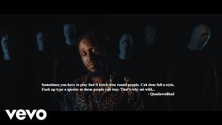 Смотреть клип Quada - Tint