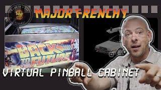 ACDC Themed Virtual Digital Pinball * 4K visual pinball