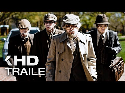AMERICAN ANIMALS Trailer German Deutsch (2019) Exklusiv