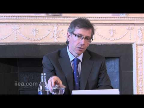Bernardino León on The EU and its Southern Neighbourhood