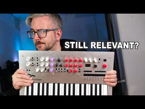 Korg Minilogue 4 Year Review - is it still worth getting?