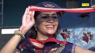 नया साल 2018 आने पर Sapna Chaudhary ने फ़िल्टर पाड़ दिये # Raj Mawar # Latest Haryanvi Dance