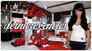 10 CHOSES QUE LIA VOUDRAIT FAIRE AVANT DE MOURIR !