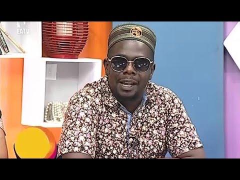"""Download Mzee Yusuf ajuta """"Nakaa sina chakula, njaa inaniuma"""""""