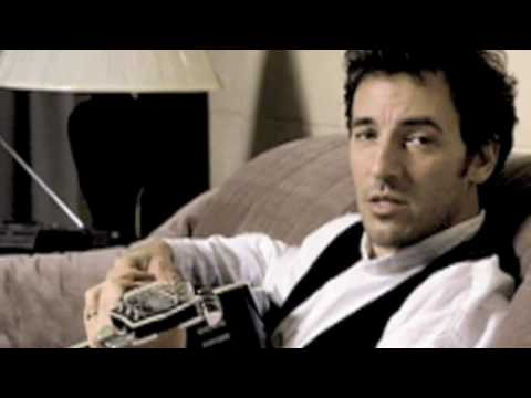Open All Night Bruce Springsteen