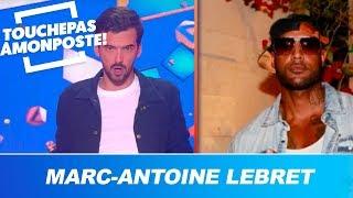 Marc-Antoine Lebret imite Booba dans TPMP