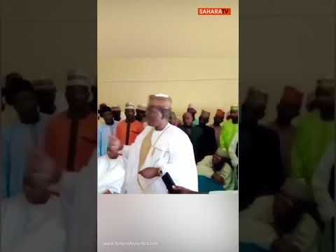 FLASHBACK: May Allah Punish Me, Not Let Me Live In Peace If I Dump PDP, Matawalle Said In 2019 Video