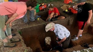 Archaeologists Excavated A Field In Kansas And Discovered A Lost City Hidden Beneath The Surface