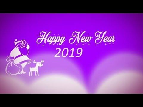 HAPPY NEW YEAR 2019 ODIA SAMBALPURI SONG