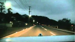 京都郡みやこ町~行橋市方面へ 2010.1.11. ‐15